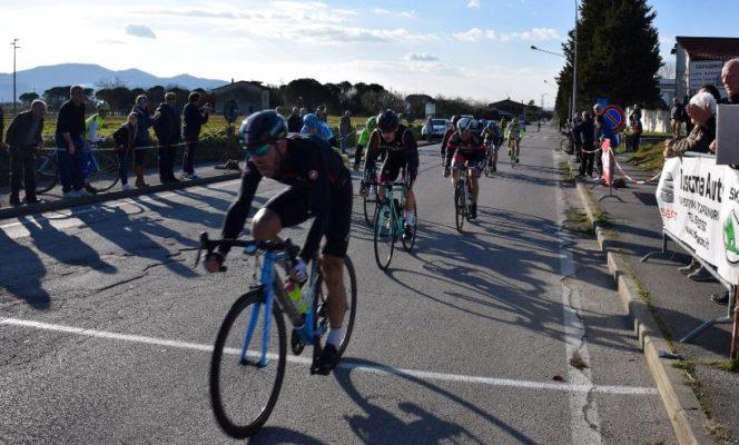 Classifiche 6° Tappa 22° Giro dei 4 Comuni - Biagioni (LU)