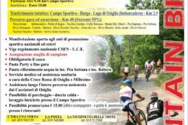 12° Granpremio Croce Rossa Mountain Bike – Osiglia