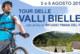 Tour delle Valli Biellesi – 5 e 6 agosto 2017