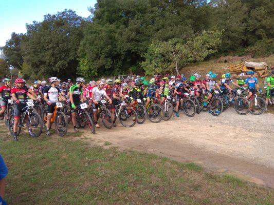 Classifiche 1° Prova Giro MTB Savona - Gran Premio ASD Riviera Outdoor