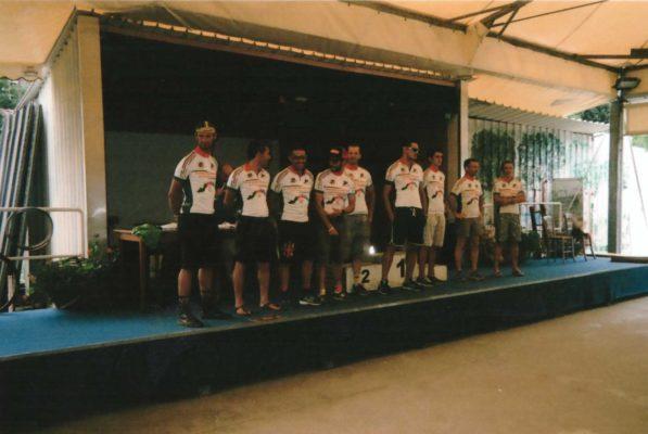 Premiazione  Circuito CSEN MTB 2017 Riviera delle Palme - Osiglia 06/08/2017