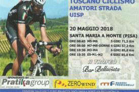 Campionato Toscano Ciclismo Amatori Strada UISP