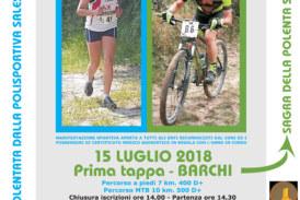 Corri e Pedala – Tra Val Tanaro e Langhe